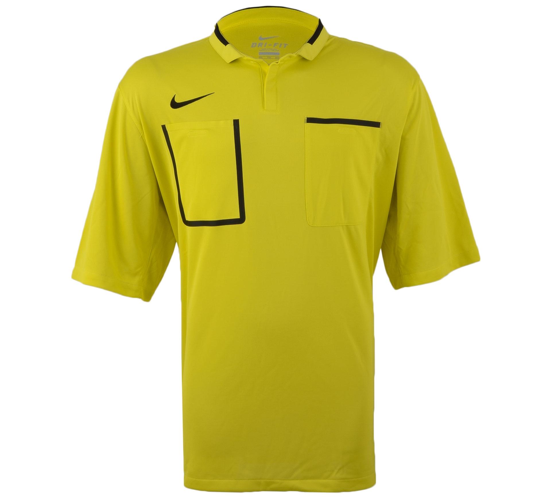 Nike Scheidsrechters Shirt Heren laagste prijs? Vergelijk