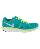 Afbeelding Nike Flex 2014 RN Hardloopschoenen Dames (Outlet Shop)