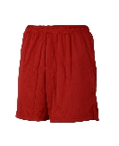 Afbeelding Precision Training Micro Stripe Voetbalshort Heren (Outlet Shop)