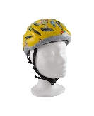 Afbeelding Briko Pony Casco Fiets Helm Junior