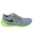 Afbeelding Nike Free 5.0 Hardloopschoenen Heren