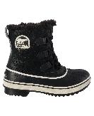 Afbeelding Sorel Tivoli Suede Snowboots Dames