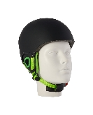 Afbeelding Quiksilver The Game Ski Helm Junior
